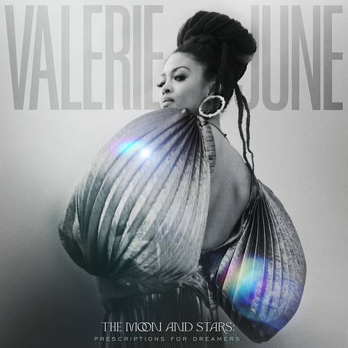 Valerie June - The Moon And Stars: Prescriptions For Dreamers [Indie Exclusive Limited Edition White LP]