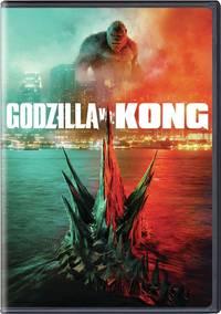 Godzilla [Movie] - Godzilla vs. Kong: Special Edition