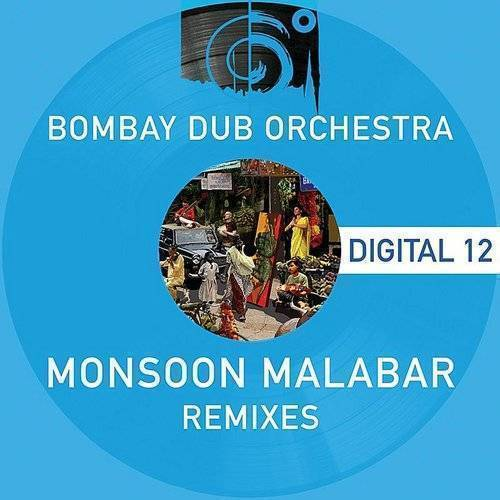 Monsoon Malabar Remixes