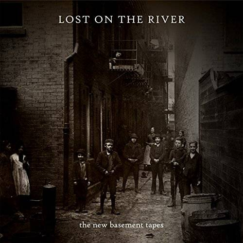 Lost on the River: The New Basement Tapes [Vinyl]