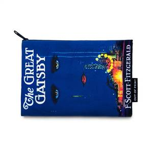 GREAT GATSBY POUCH