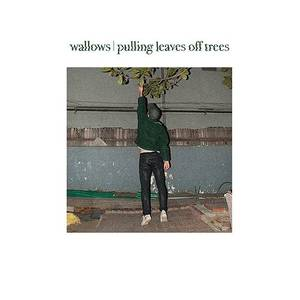 Pulling Leaves Off Trees - Single