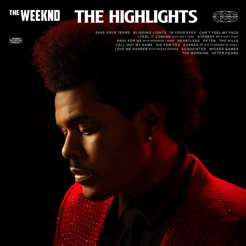 The Weeknd - The Highlights [Edited]