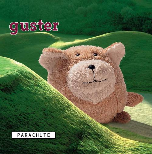 Guster - Parachute [Limited Edition Green LP]