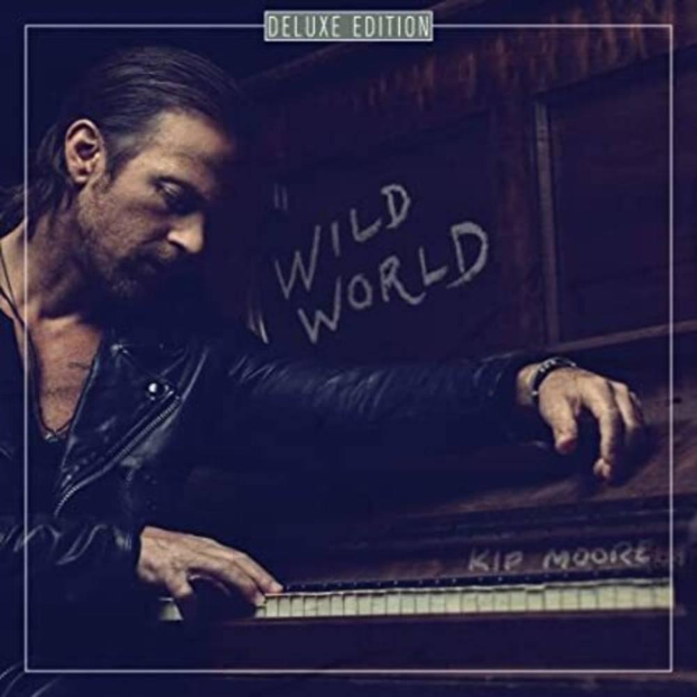 Kip Moore - Wild World: Deluxe Edition [2LP]