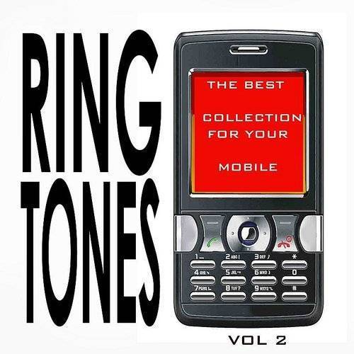 The Best Ringtone Collection Vol. 2