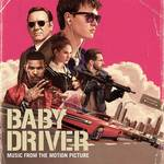 Various Artists - Baby Driver (Music From Motion Picture) [LP]