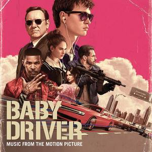 Baby Driver (Music From Motion Picture) [LP]