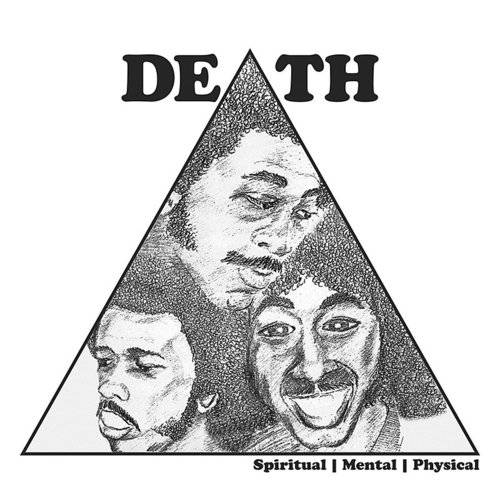 Spiritual Mental Physical [LP]