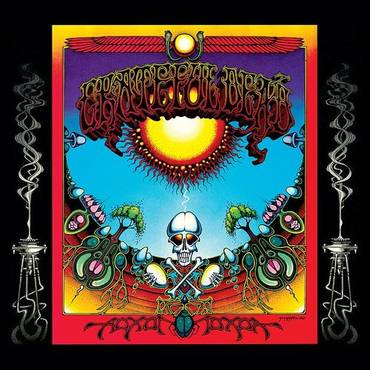 Aoxomoxoa: 50th Anniversary [Deluxe Edition]
