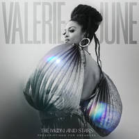 Valerie June - The Moon And Stars: Prescriptions For Dreamers [LP]