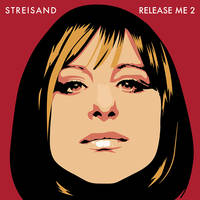 Barbra Streisand - Release Me 2 [LP]