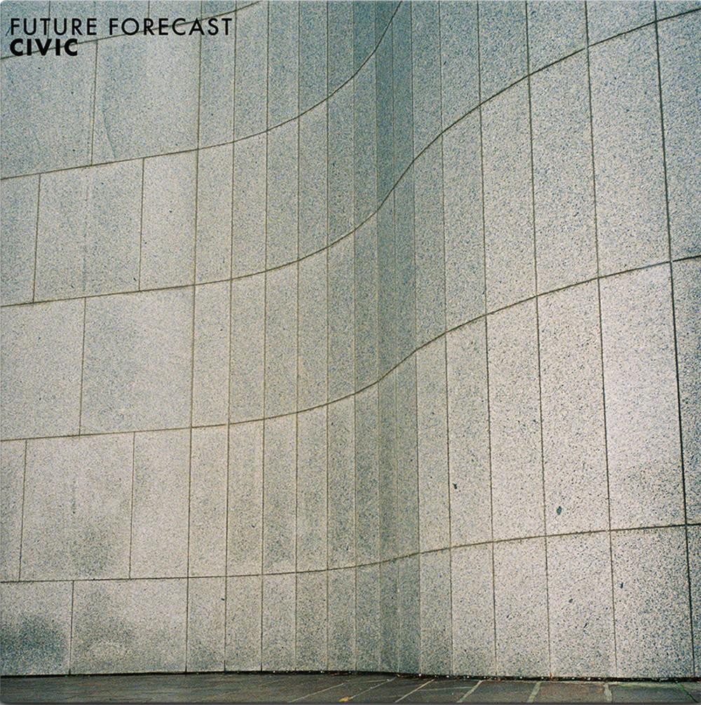 CIVIC - Future Forecast [Opaque White LP]