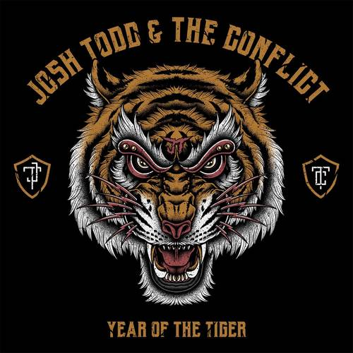 Year Of The Tiger [LP]