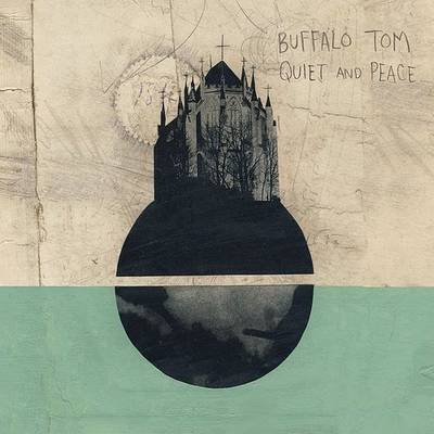 Buffalo Tom - Quiet and Peace [Indie Exclusive Limited Edition Coke Bottle Green LP]
