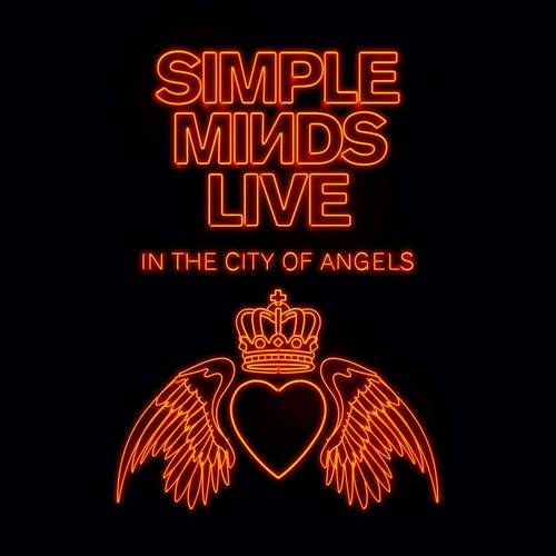 Live In The City Of Angels [LP]
