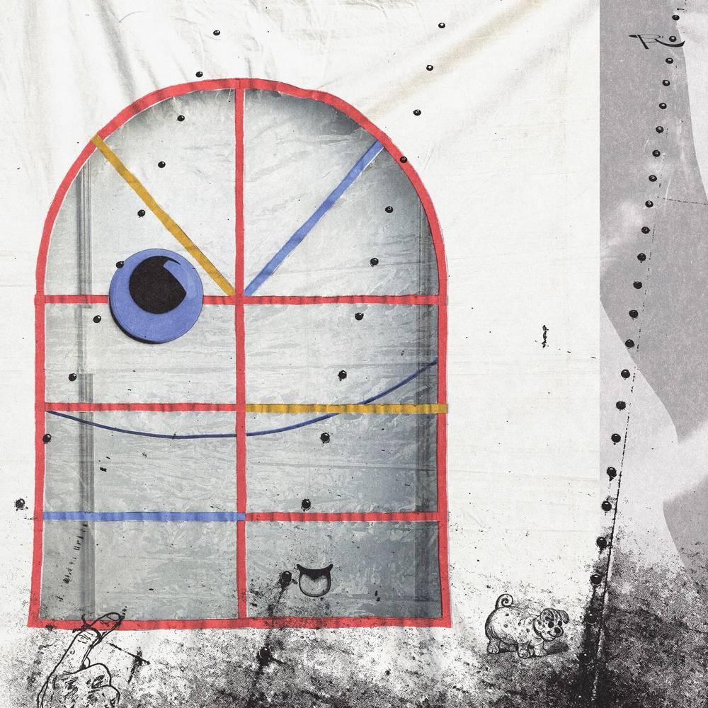 Hippo Campus - Good Dog, Bad Dream EP [Vinyl]