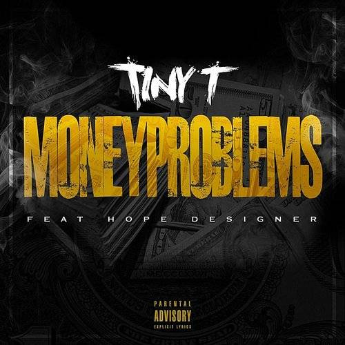 Money Problems (Feat. Hope Designer)
