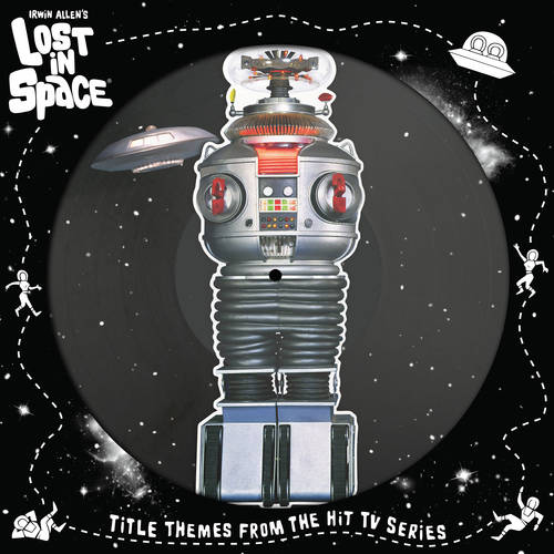 Lost in Space: Title Themes from Irwin Allen's Hit TV Series