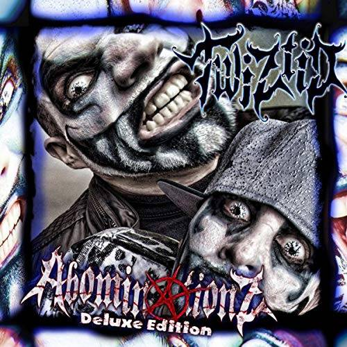 Abominationz: Deluxe Edition