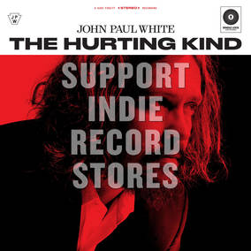 The Hurting Kind (Deluxe)