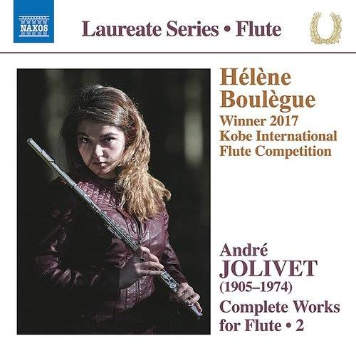 Complete Works For Flute 2