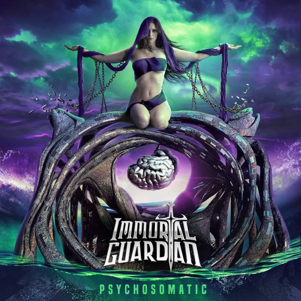 Immortal Guardian - Psychosomatic [LP]