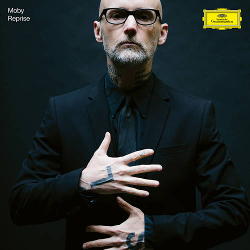 Moby - Reprise [Indie Exclusive Limited Edition Grey 2LP]