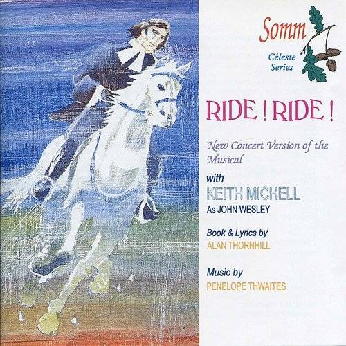Ride Ride: New Concert Version Of Musical Book