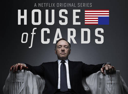 House Of Cards [TV Series US]