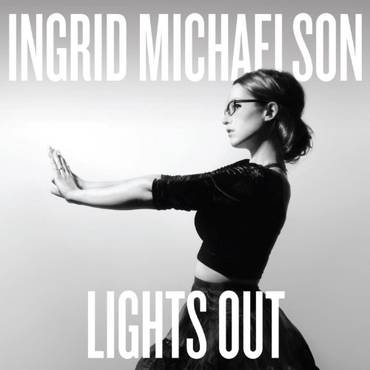 Lights Out [LP]