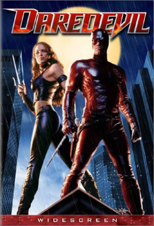 Daredevil (Two-Disc Widescreen Edition)