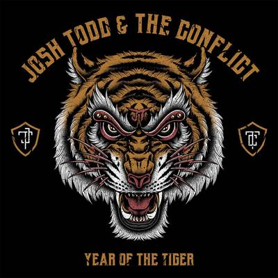 Josh Todd - Year Of The Tiger