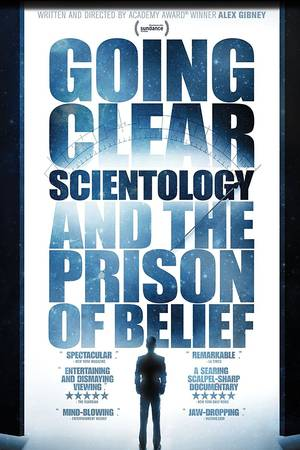 Going Clear: Scientology And The Prison Of Belief [Documentary]
