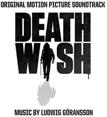 Death Wish [Import Soundtrack]