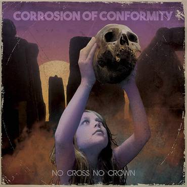 No Cross No Crown [LP]
