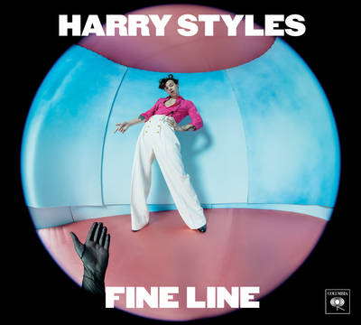 Harry Styles - Fine Line [2LP]
