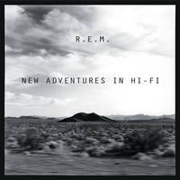R.E.M. - New Adventures In Hi-Fi: 25th Anniversary Edition [Deluxe 2CD/Blu-ray]