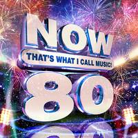 Now That's What I Call Music! - NOW That's What I Call Music! Vol. 80