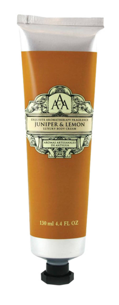Juniper & Lemon Body