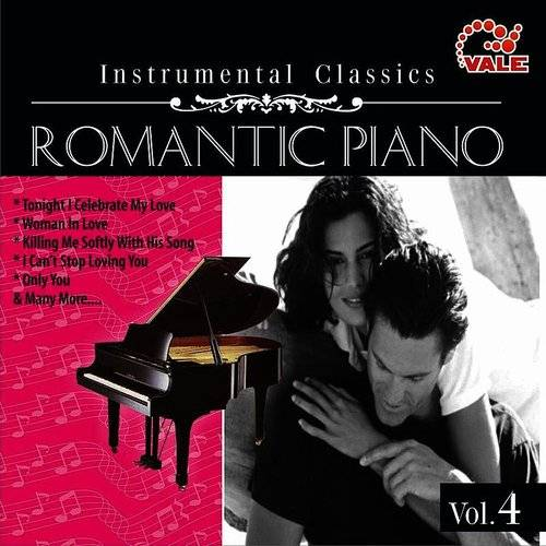 Instrumental Classics Romantic Piano, Vol. 4