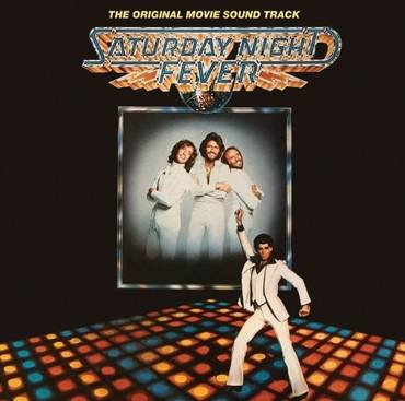 Saturday Night Fever (Original Movie Soundtrack): Remaster [Limited Edition 2LP]