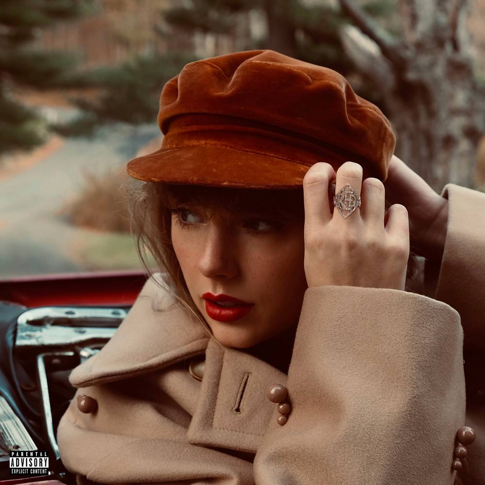 Taylor Swift - Red: Taylor's Version [2CD]