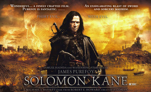 Solomon Kane [Movie]