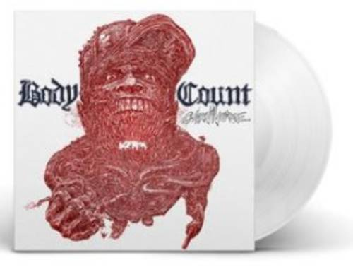 Carnivore [Indie Exclusive Limited Edition White LP]