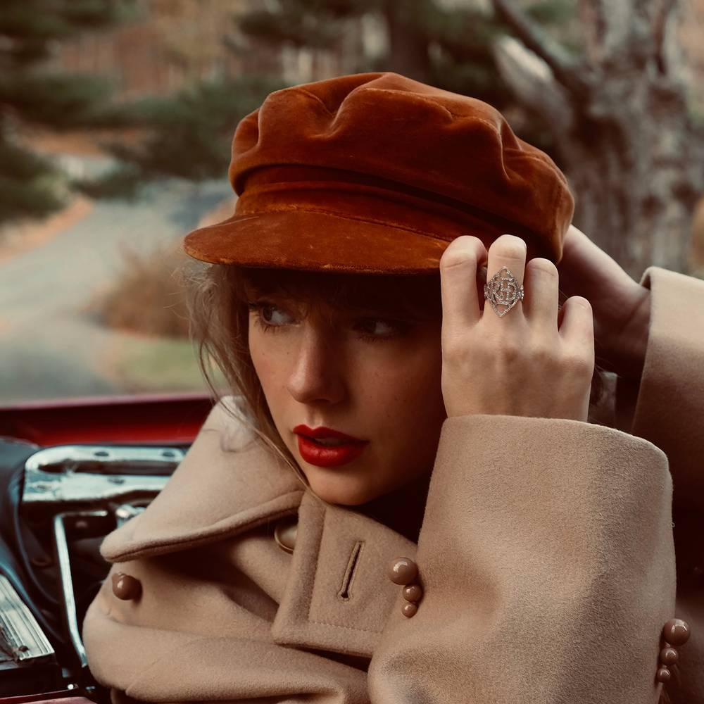 Taylor Swift - Red: Taylor's Version [Clean 2CD]