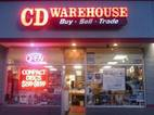 CD Warehouse St. Louis