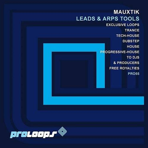 Mauxtik Presents Leads & Arps Tools