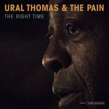 The Right Time [LP]