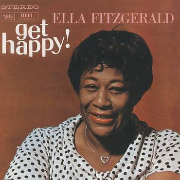 Get Happy (Bonus Track) (Hqcd) [Import]